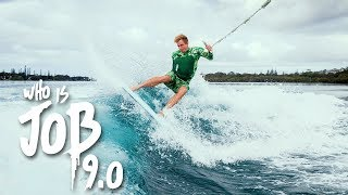 Secret Spots and Speed Skiing | Who is JOB 9.0 S8E3