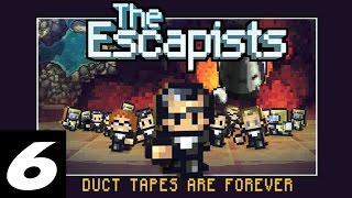 the escapists s11e06 blue putty duct tapes are forever dlc