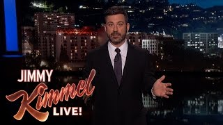 Jimmy Kimmel Has Strong Feelings on Costco Etiquette