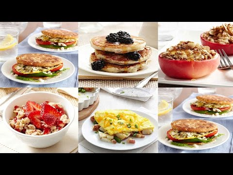 Top 5 Diabetic Energy Breakfast Recipes Easy