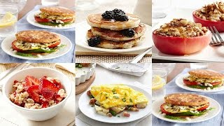 Top Diabetic Energy Breakfast Recipes Easy