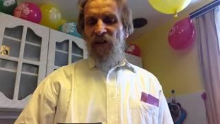 Малое Мурашкино.Поздравление Вл.Водопьяна к детям,после венчания.4 часть видео от Оксаны(15.11.15.)(, 2015-12-08T11:18:27.000Z)