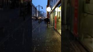 Reykjavik Iceland 03/2017