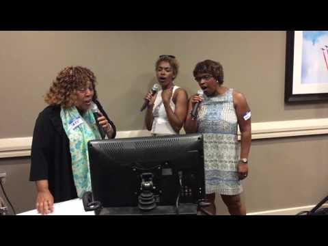 Family Reunion - Karaoke Night #02