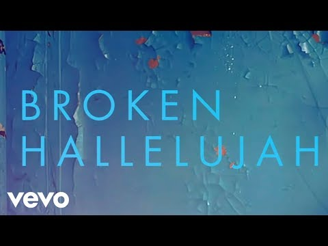 The Afters - Broken Hallelujah (Official Lyric video)