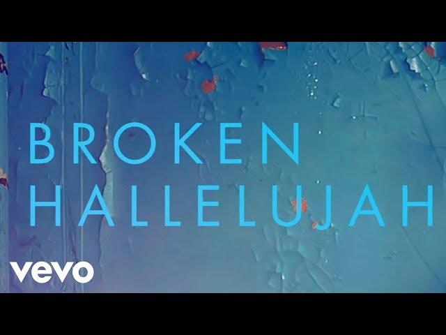 The Afters - Broken Hallelujah (Official Lyric video)