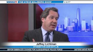 Jeffrey Lichtman - Criminal Defense Attorney Attorney for John Gotti, Jr.