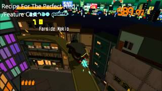 [Jet Set Radio] Music - Recipe For The Perfect Afro