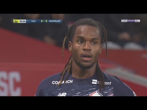 Look How Good Renato Sanches Has Become!