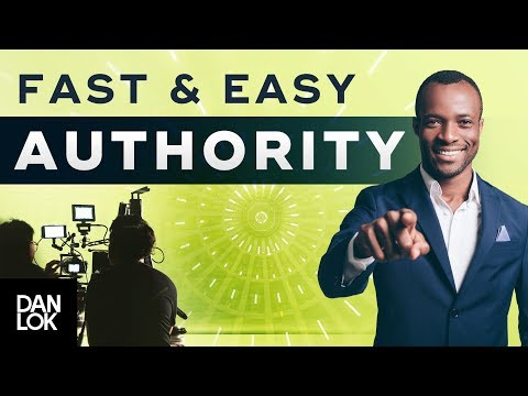 Why Video Is A Fast And Easy Way To Become An Authority - Video Marketing Secrets Ep.5