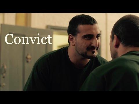 """Joshua Farah  """"Cut Scene""""   Convict Feature Film"""