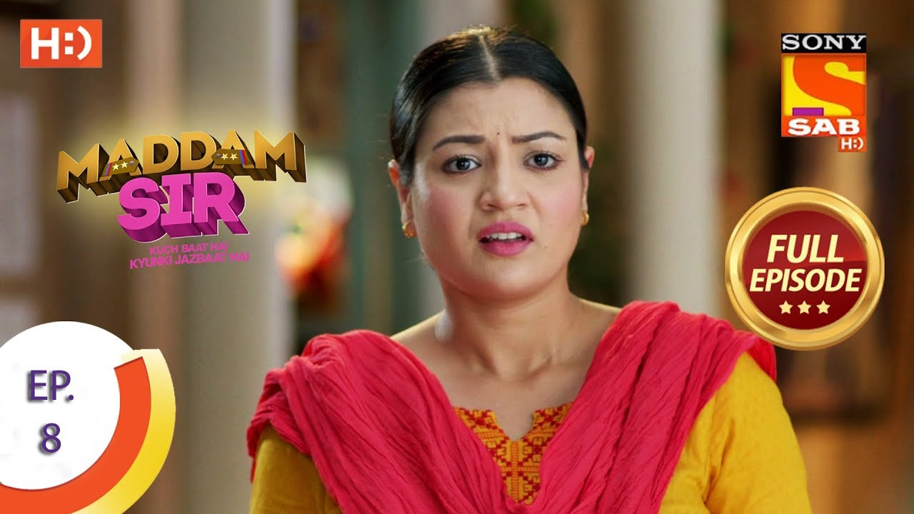 Download Maddam Sir - Ep 8 - Full Episode - 4th March 2020