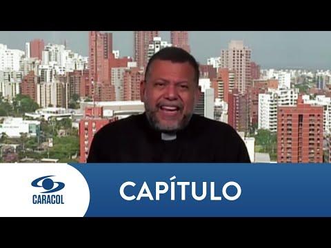 Inicia La Semana Con La Importante Reflexión Del Padre Linero | Caracol TV