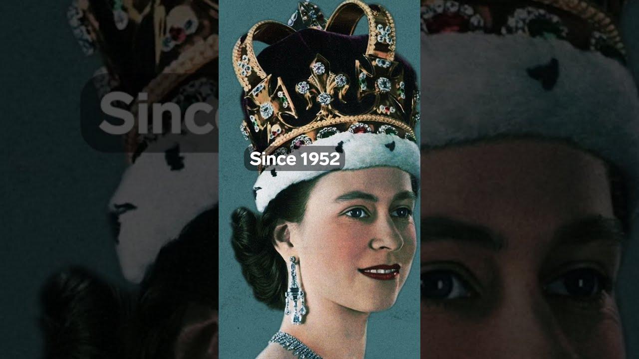 What Happens If The Queen Dies