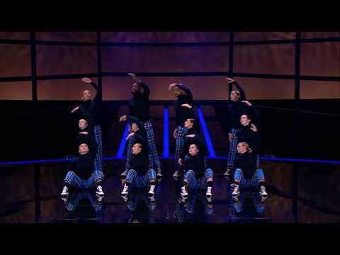 The Revolutionary - 'Til Enda' | Hiphop | Dance As One