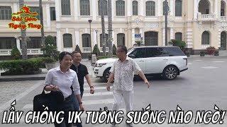 Em gái Trẻ lấy chồng Việt Kiều Canada tưởng sướng nào ngờ!