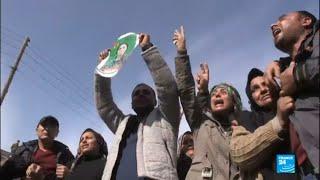 Syria: Kurds accuse rebels of mutilating Kurdish soldier
