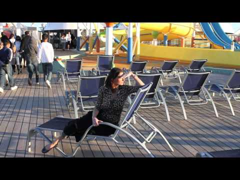 Carnival Cruise, 3 day trip to the Bahamas from Port Canaveral, FL