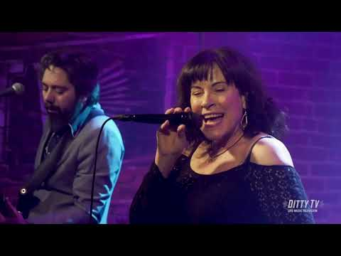 """Janiva Magness performs """"Lodi"""" on DittyTV Mp3"""