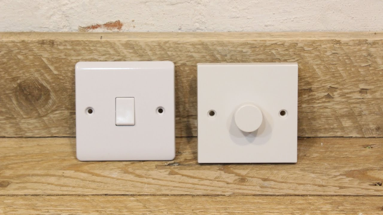 small resolution of wiring a light switch in germany wiring diagram today how to change a normal light switch