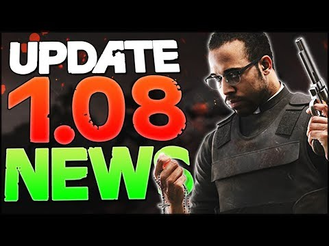Far Cry 5 PATCH 1.08 - Titelupdate 8 in Far Cry 5 - FOTOMODUS und LOST ON MARS DLC WAFFEN thumbnail