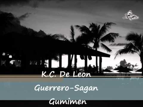 K C  De Leon Guerrero  Sagan Gumimen