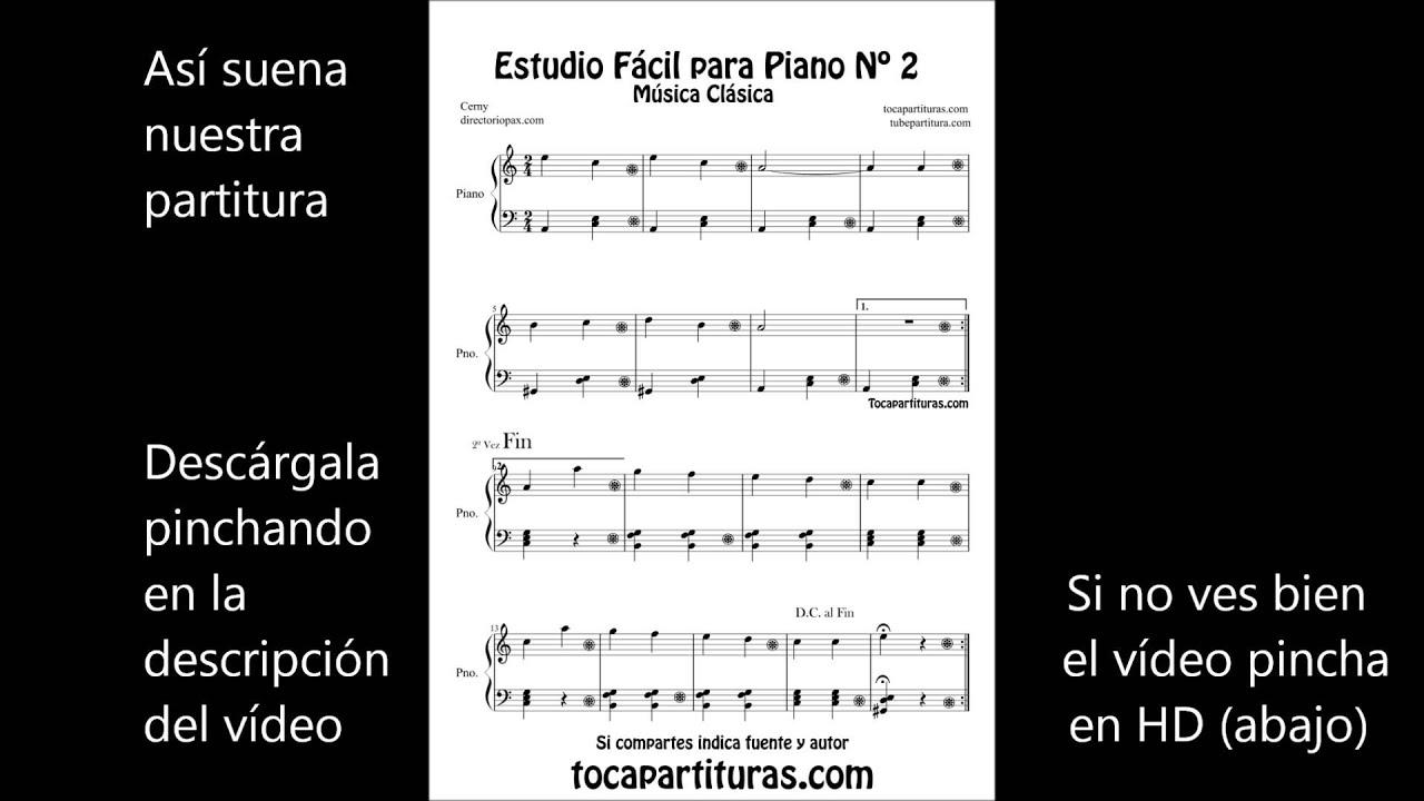 partituras de tango para piano pdf