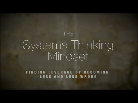 The Value of Systems Thinking