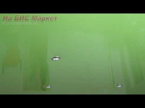 Размещение светильников на натяжном потолке: точечные светильники (фото натяжные потолки Кривой Рог)