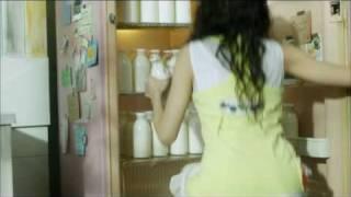 이현진의 달콤한 디지털액자 cf