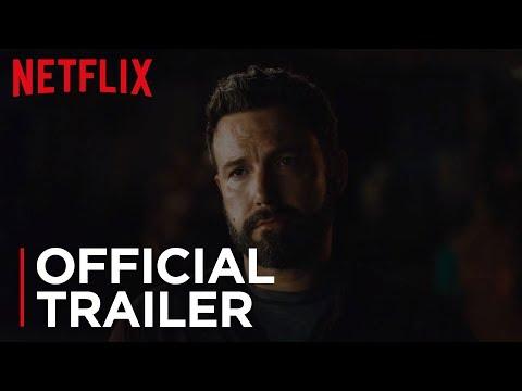 Triple Frontier | Official Trailer [HD] | Netflix