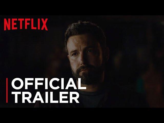 Triple Frontier | Official Trailer | Netflix
