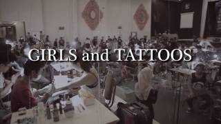 Video Girls and Tattoos download MP3, 3GP, MP4, WEBM, AVI, FLV Juli 2018