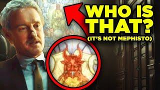 Loki Episode 1 REACTION! Loki Variants & Mystery Devil Explained | Inside Marvel