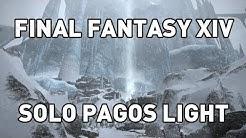 "FFXIV: How To Solo Farm Eureka Pagos ""Light"""