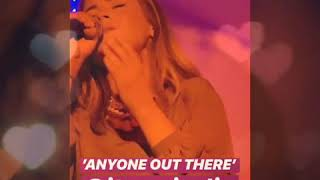 Iselin- Anyone out there live performance
