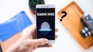 Смартфон Xiaomi Mi5S - что с сенсором отпечатка пальца? Плюсы и минусы после месяца использования.