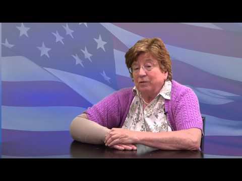 Faces of Immigration, Elizabeth Kane