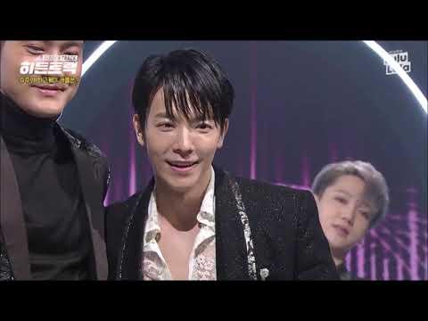 [THAI SUB] Hidden Track - Super Junior เกมส์เคมีตรงกันที่ดีที่สุด