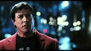 Сцена из фильма  Rocky 6