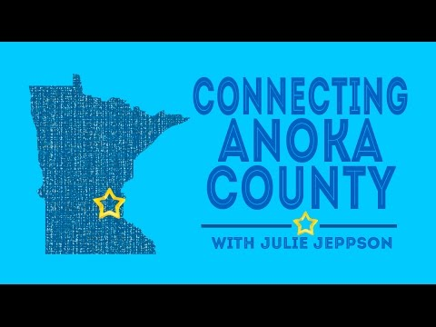 Connecting Anoka County - Episode 1 - The ABCs of Rotary