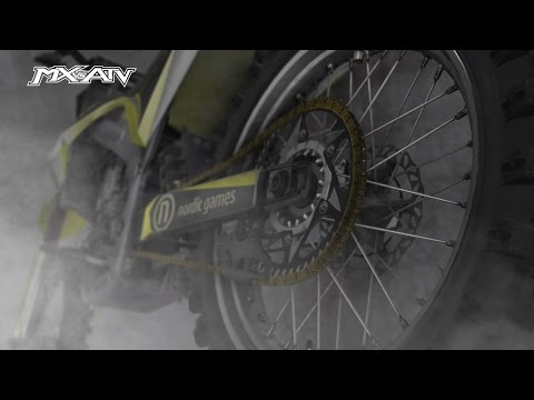 MX vs. ATV Supercross Encore - Extended Release Trailer