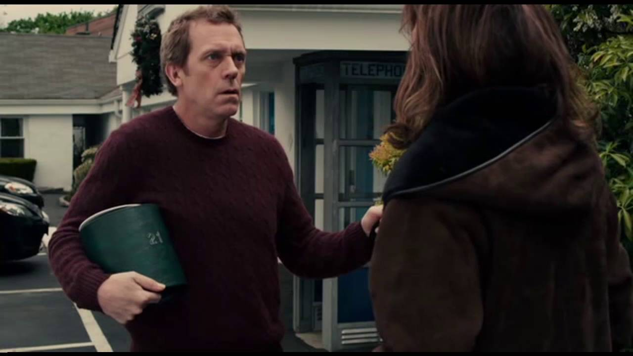 Download Hugh Laurie & Leighton Meester Love Story