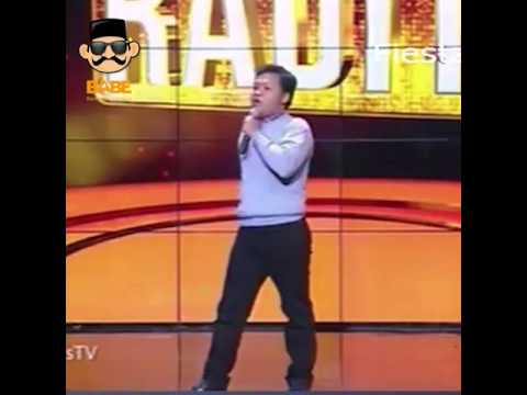 Stand Up Comedy 'Lagu Anak STM'