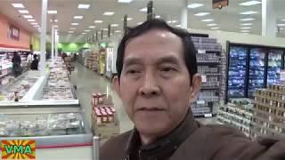 Việt Mỹ Atlanta - Nắng ấm, khu nhà đẹp và chợ Hàn quốc mới mở cửa