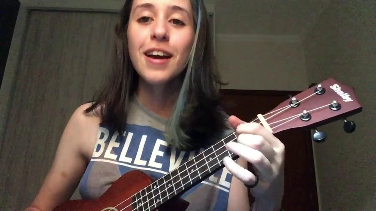 Amar, amei - Mc Don Juan (Cover ukulele)