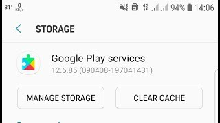 How to download google play service 12.6.85 for you phone...