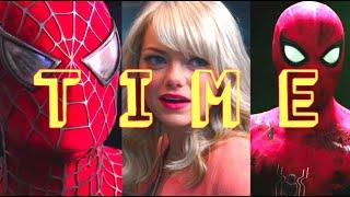 Comparing Amazing Spider-Men 2 | Video Essay