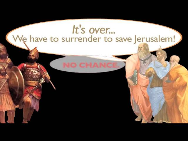Tisha B'Av: The Secret to Jewish Survival