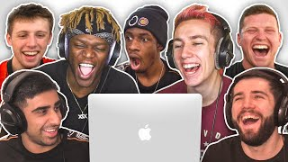 Download SIDEMEN ONE QUESTION Mp3 and Videos